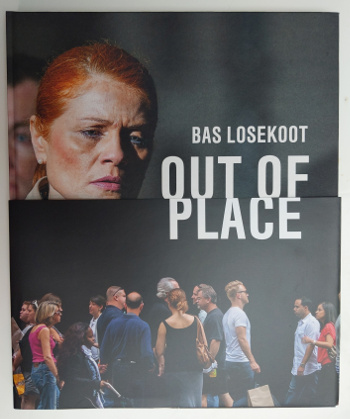 Bas Losekoot Out of Place book cover